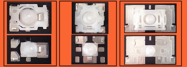 kit laptop taste asus eeepc r105 kaufen reparieren. Black Bedroom Furniture Sets. Home Design Ideas