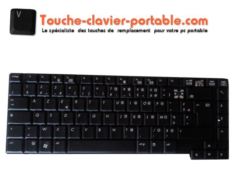 Hp Elitebook 8530w Kit laptop key - Buy Repair Replace Change
