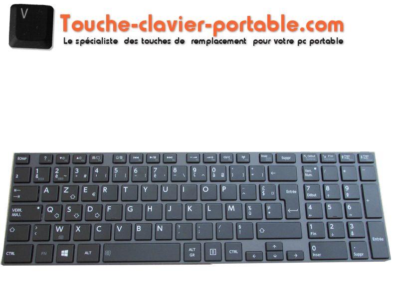 how to fix a key on a toshiba satellite laptop