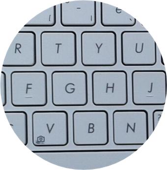 kit laptop taste asus f f751l kaufen reparieren ersetzen. Black Bedroom Furniture Sets. Home Design Ideas