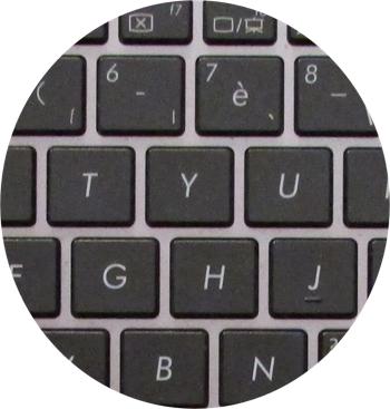 kit laptop taste asus zenbook ux310 kaufen reparieren. Black Bedroom Furniture Sets. Home Design Ideas