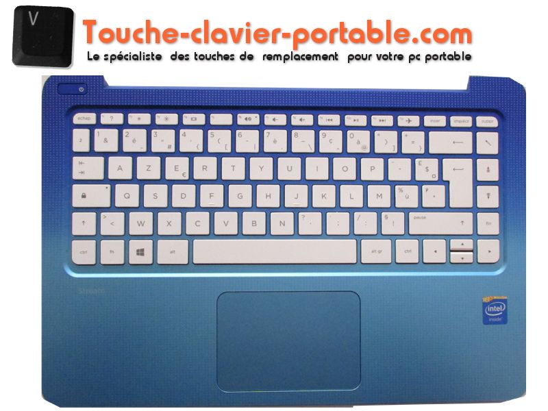 Hp Stream 13c Kit laptop key - Buy Repair Replace Change